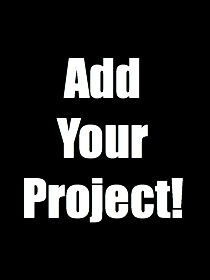 Add Your Project